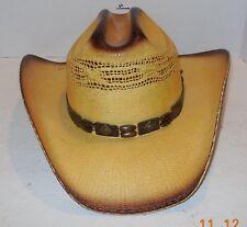 dae6ba0f8d4 Western Express Cowboy Western Hat Size Large