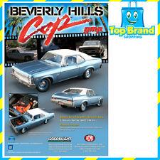 Beverly Hills Cop 1970 Chevrolet Nova 1:18 Scale Die-Cast Metal Vehicle