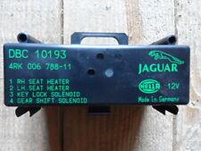 Module boitier relais DBC 10193 JAGUAR et DAIMLER XJ40 de 1993 et 1994