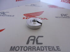 Honda CB 900 1000 1100 Boldor Einstellmutter Kupplung Original neu nut fixing