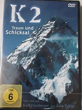 K 2 - Traum und Schicksal - Extrem Bergsteiger, Tragödie, Berg der Berge