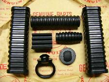 Honda CB 750 Four K0 K1  K2 Verschleißteile Set Variante 2 Rubber Set