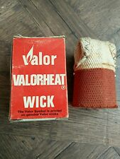 Valor Valorheat wick