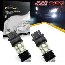 2pcs Reverse Backup Light 20W Super White Projector Led 3157 4157 for Chevrolet