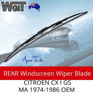 Rear Windscreen Wiper Blade For CITROEN CX I GS MA 1974-1986 OEM