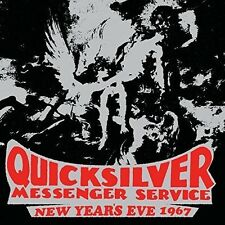 Quicksilver Messenger Service - New Year's Eve 1967 [New CD]