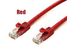 Bytecc C6EB-10R Cat 6 Enhanced 550MHz Patch Cables (10FT. Length)
