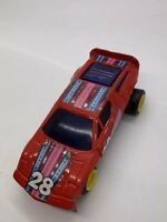 VINTAGE FERRARI TOY CAR RED 28 over 15/20 Years Old