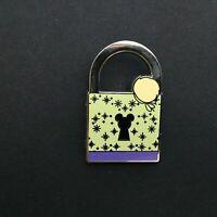 PWP Lock Collection - Tinker Bell Disney Pin 97138