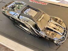 Traxxas Black E-Revo Body 2.0 Version 8611 ERevo
