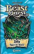 Zefa Gigant des Ozeans / Beast Quest Bd.7 von Adam Blade (2009, Kunststoffeinband)