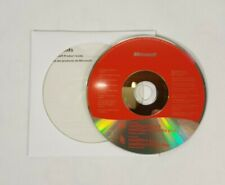 Microsoft CD IntelliType Pro 8.0 Keyboard & IntelliPoint Mouse Software PC / Mac