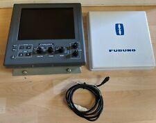 Furuno FCV-1100L Color Sounder Display Sonar Fishfinder
