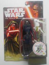 Figurine Star Wars Episode VII 10 cm Kylo Ren The Force Awakens