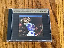 JETHRO TULL WAR CHILD MFSL 24-KARAT GOLD CD