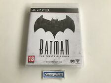 Batman The Telltale Series - Sony PlayStation PS3 - PAL FR - Neuf Sous Blister