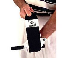 Gary Wiren Griff Wrap Strap Golf Training Aid