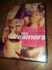 The Dreamers (R-Rated/Nc17) Oop Michael Pitt Hyper Sex thriller Drama Eva green