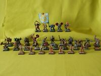 WARHAMMER VINTAGE CHAOS MODELS - MANY MODELS TO CHOOSE FROM