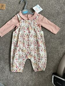 baby girls dresses 0-3 months new
