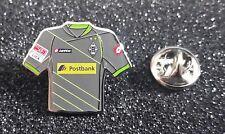 BORUSSIA mönchengladbacg PIN MAGLIA FOOTBALL 2012-2013 distanza BUNDESLIGA PATCH