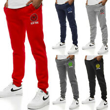 Traininghose Jogginghose Jogger Sport Freizeit Sweatpants OZONEE K10005SP Herren