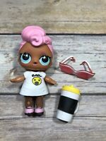 LOL Surprise Doll GRUNGE GURL GIRL BABY CONFETTI POP Babe Big SIS Sister Glasses
