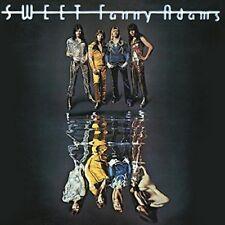 THE SWEET - SWEET FANNY ADAMS - NEW CD ALBUM