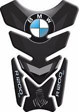 TANK PAD ADESIVI RESINA 3D PARASERBATOIO compatibile per MOTO BMW 1200 GS