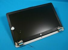 """New listing Hp 15-bw033wm 15-Bw Series 15.6"""" Lcd Screen Complete Assembly"""