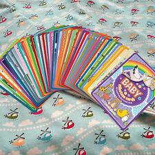 Landmark Baby Cards • Baby shower • Maternity gift • New mum
