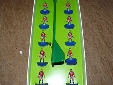 FC BASEL 1981 SUBBUTEO TOP SPIN TEAM