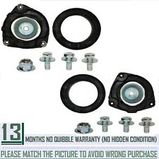 FRONT SUSPENSION TOP STRUT MOUNT WITH BALL BEARING KIT FOR RENAULT, NISSAN