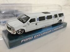 RARE Unused Maisto Players FORD EXCURSION LIMOUSINE 1/64 from Japan F/S