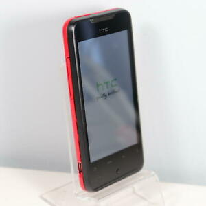 PROTOTYPE HTC Smartphone ASIS - Unknown Model