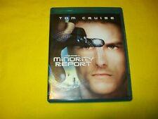 Minority Report Bluray Tom Cruise Colin Farrell Steven Spielberg Film