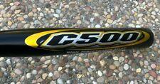 New listing $300 Easton Sc500 Mother Load Slowpitch Softball Bat 34 28 Redline SZ1 C-Core