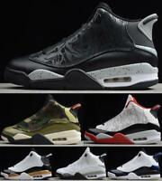 Nike Air Jordan Dub Zero Men's Shoes Trainers  UK 7  7.5 8  6.5  8.5
