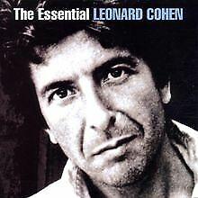 The Essential Leonard Cohen von Cohen,Leonard | CD | Zustand gut