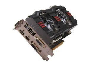 ASUS GTX660-DC2O-2GD5 G-SYNC Support GeForce GTX 660 2GB 192-Bit GDDR5