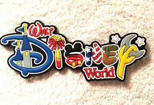 Disney Parks Walt Disney World Logo Magnet