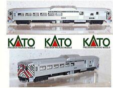 Kato 106-3011 Littorina-Automotrice Diesel New-York Central Lights LED Box