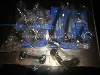 NEW FRONT STEERING & SUSPENSION KIT FORD FALCON LATE XW & XY .. GREASABLE .