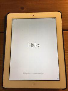 Apple iPad 3 64GB, Wi-Fi, 9.7in - White (CA) - Model A1403 - Used - Verizon
