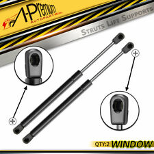 2pcs Rear Window Glass Lift Supports Shocks Struts for Jeep Grand Cherokee 05-10