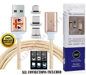 Phone Charger - Magnetic for Iphones and Samsungs 1st Class Post