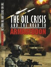 The Oil Crisis & Road to Armageddon - 2 Dvds - John Hagee - Sale LowestPriceEver