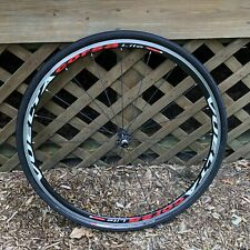 Vuelta Corsa Lite HandBuilt Alloy Road Bike Wheel & Armadillo Elite Tire 700x28C