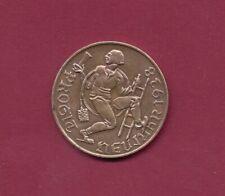 Glücksbringer Medaille zum Neujahr 1938 (Cu) PD1143 , vz