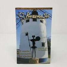 Puerta del Sol - Spanish Audio Magazine - Year 12, Issue Number 5